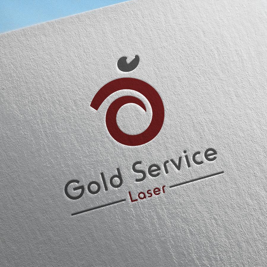 Gold Service-logo