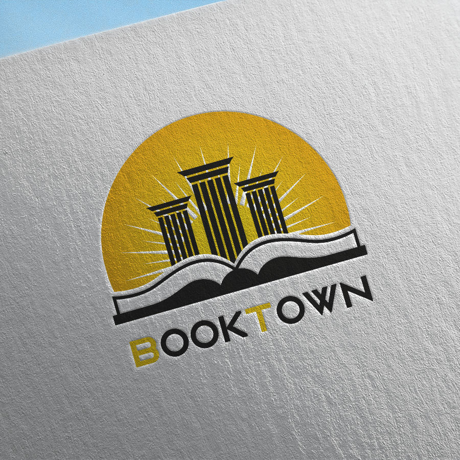 BookTown-logo