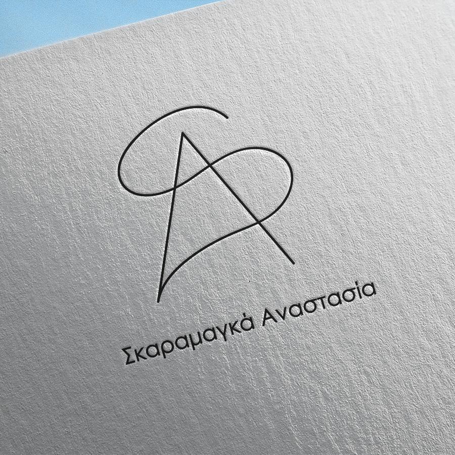 Skaramagka-logo